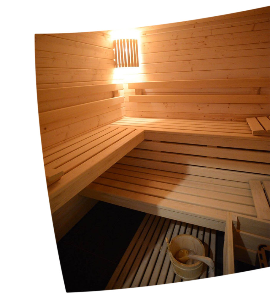 sauna avranches